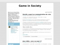 gameinsociety.com