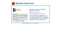 basket-club.com