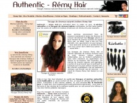 authentic-remyhair.com