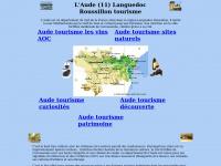 Aude, Languedoc Roussillon, tourisme, vacances, campings, gîtes, chambres d'hôtes, hostellerie, chateau cathares, abbaye, méditerranée, plage, mer, soleil, rencontre, flamands roses