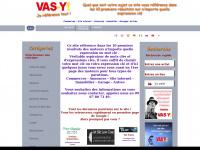 vasy-annuaire.fr