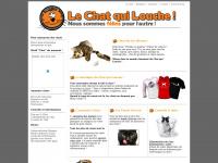 lechatquilouche.com