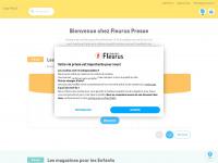 Abonnements magazines jeunesse, ado, consommation et art - Fleurus Presse