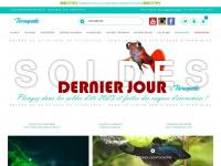 floraquatic.com