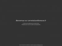 Carnetsduneflaneuse.fr