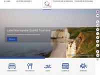 normandie-qualite-tourisme.com