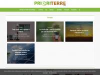 prioriterre.org