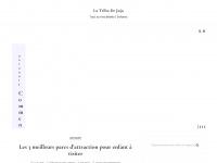 La-tribu-de-juju.net