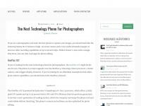tactiphone.com Thumbnail