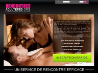 rencontres-adulteres.org