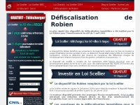 defiscalisationderobien.com