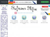 professeurphifix.net