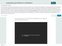 Carlpepin.com