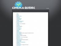 cinemaquebec.com