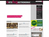 arts-et-gastronomie.com