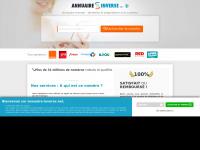annuaire-inverse.net