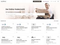 alpha.ch