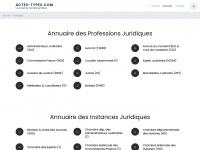 actes-types.com