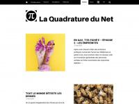 laquadrature.net Thumbnail