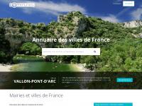 communes.com