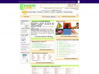 boosterblog.com