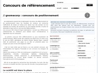 gnomecorp.fr