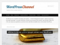 wpchannel.com