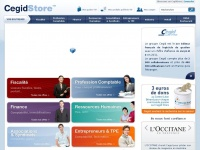 Cegidstore.com