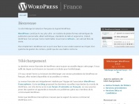 fr.wordpress.org