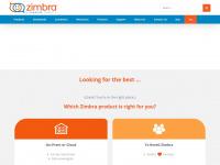 zimbra.com
