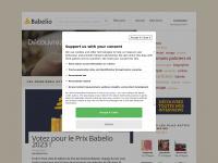 babelio.com