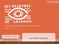 peintresdegrimaud.com
