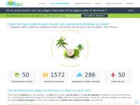 lagons-plages.com