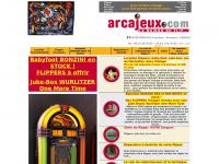 arcajeux.com