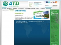 tourisme-durable.org