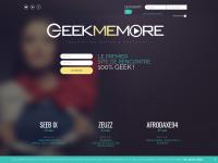 geekmemore.com