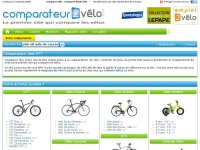 comparateur2velo.com