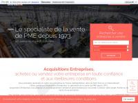acquisitions-entreprises.com