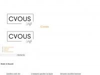 cvous.com