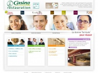 Casino-restauration-recrute.fr