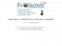ecofacture.be