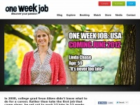 oneweekjob.com