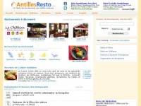 antillesresto.com