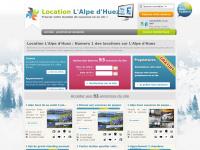 location-huez.fr