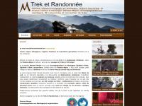 trek-et-randonnee.com