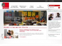 fondsmaifpourleducation.fr
