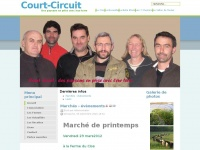 Courtcircuitplesse.fr