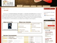 guidedevosreceptions.com
