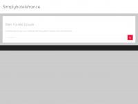 simplyhotelsfrance.com