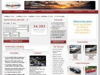 autoaubaine.com Thumbnail